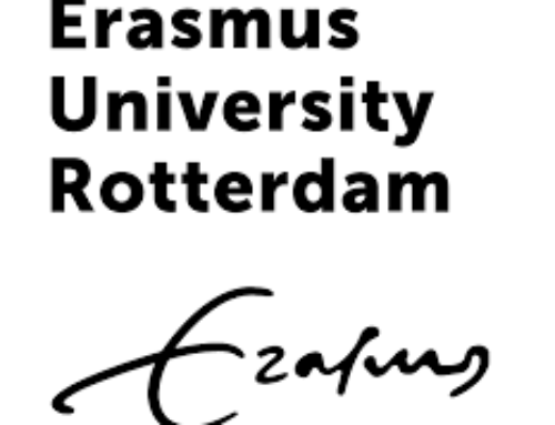 Interim Programma Manager Erasmus Universiteit Rotterdam
